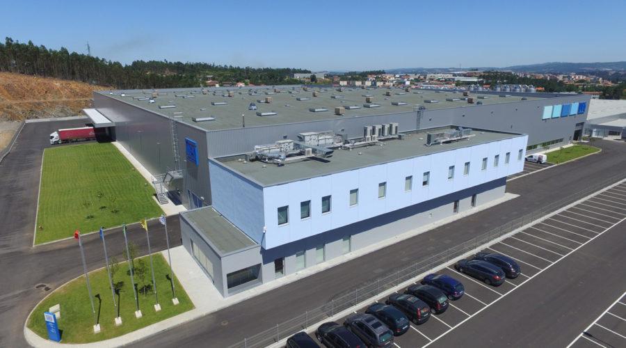 WEG investit en Europe, avec une nouvelle unité de 45 000 m² à Santo Tirso (Portugal)