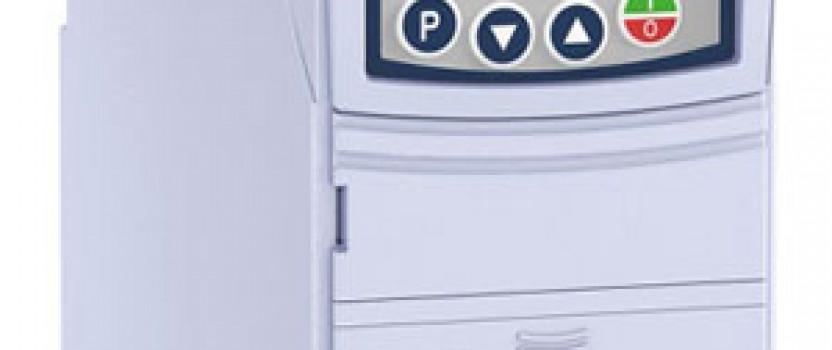 Nouveau variateur de vitesse CFW300