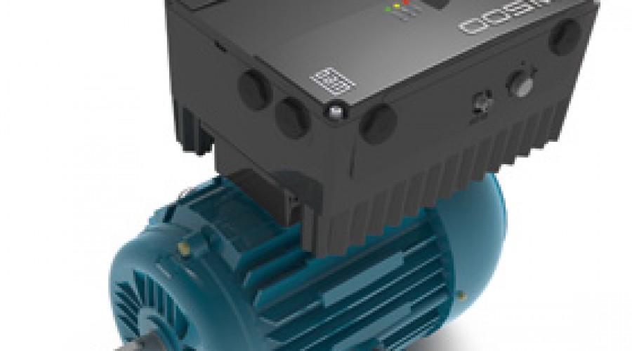 Décentralisé, le nouveau variateur de vitesse MW500