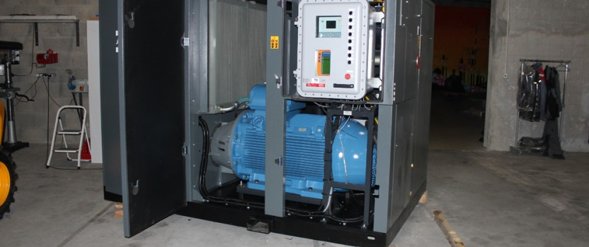 Sécurité des opérations de maintenance sur les plateformes pétrolières et gazeuses
