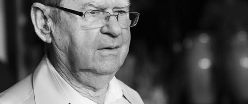 Hommage : 1er juin, disparition de Monsieur Werner Ricardo Voigt