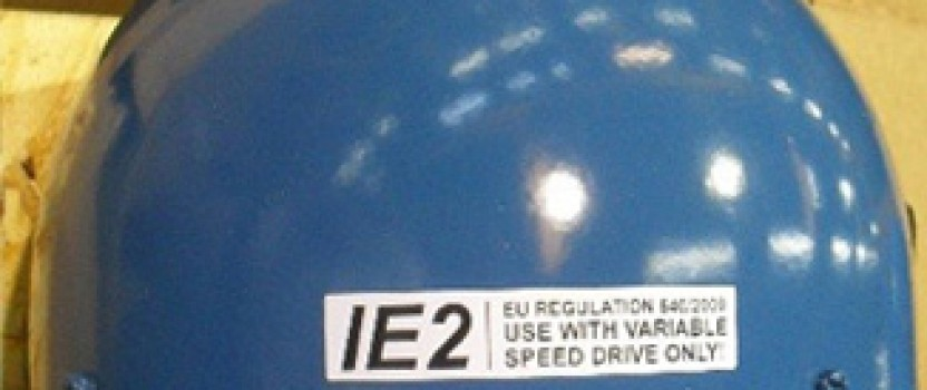 1er janvier 2017 : IE3 obligatoire pour les moteurs 0,75 à 375 kW alimentés en direct