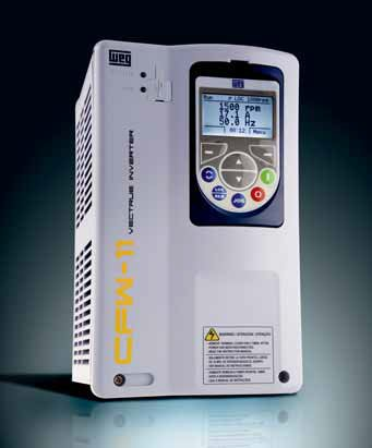 variateur de fréqence cfw-11