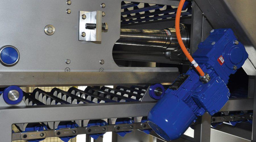 A partir de septembre 2017 la gamme de motoréducteurs WG20 s'étend