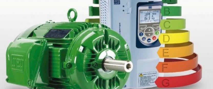 Nouveau certificat d'économie d'énergie (CEE) pour les moteurs asynchrones IE4