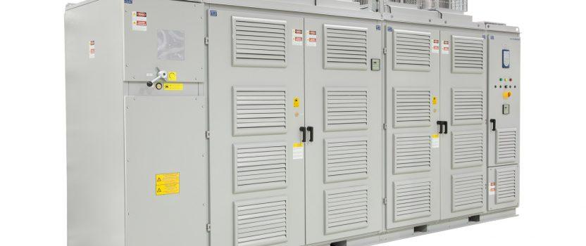 Nouvelle génération de variateurs moyenne tension MVW3000
