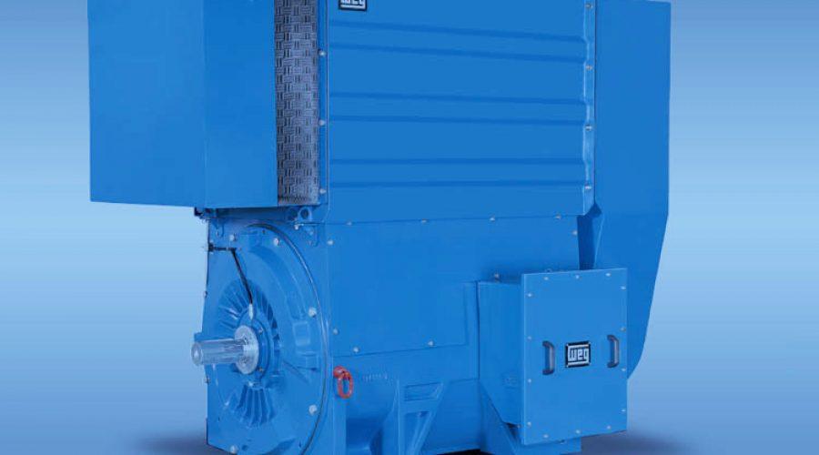 Extension de la nouvelle gamme de moteurs modulaires W60