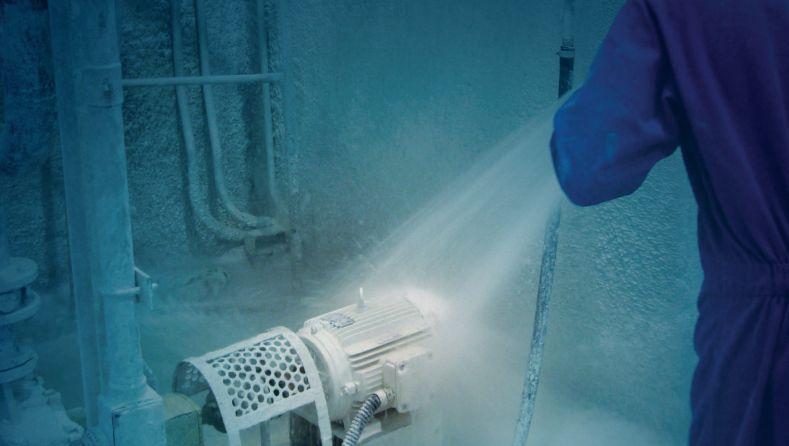 peinture W Wash protection bactéries et humidité