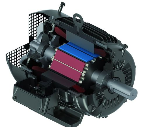 w22 magnet moteur synchrone