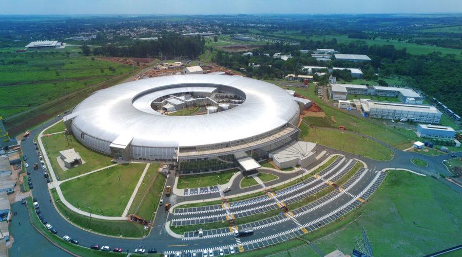 WEG participe à Sirius qui est l'une des premières sources au monde de rayonnement synchrotron de 4ème génération