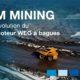 Nouvelle génération de moteurs M Mining en BT, MT dédiés aux mines et cimenteries