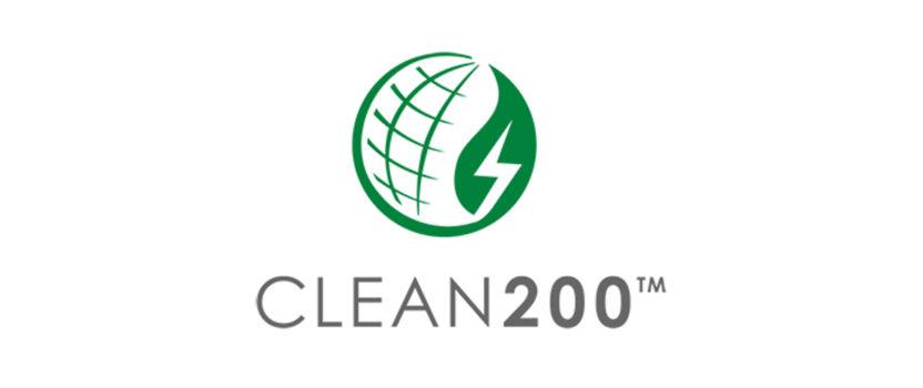 WEG est dans le TOP 200 mondial de l'indice vert Clean200 ™