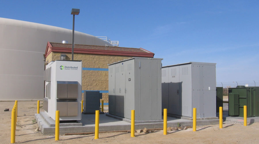Rachat par WEG de la société américaine BESS spécialisée dans la fabrication de systèmes de stockage d'énergie par batterie
