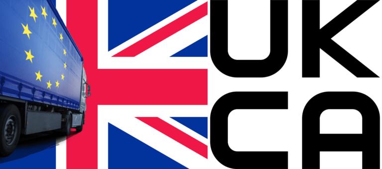 marquage UKCA