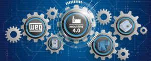 Industrie 4.0 WEG