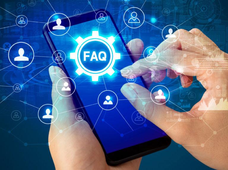 FAQ WEG